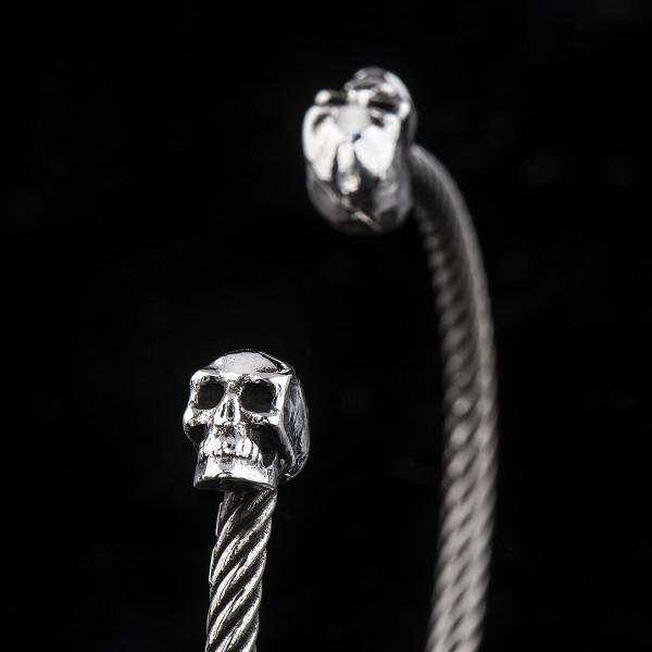 Hardcord skulls