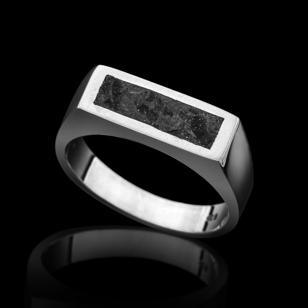 Sterling Silver Urban Ring