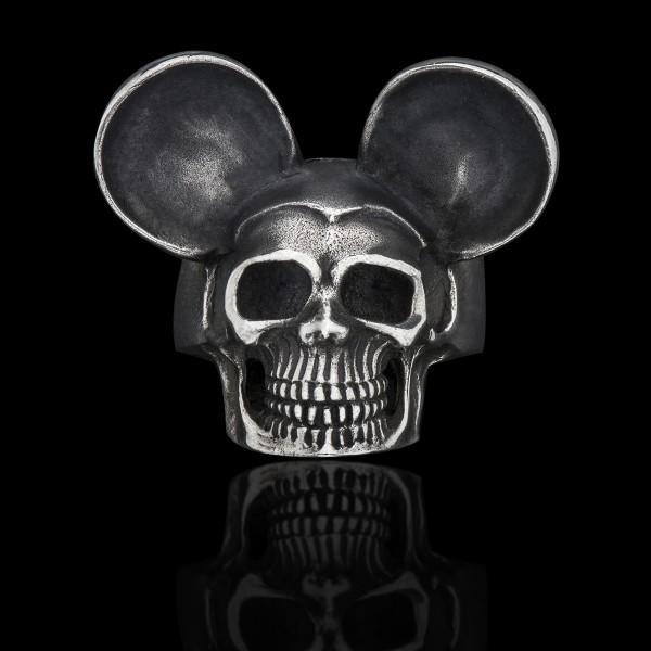 Marilyn skull