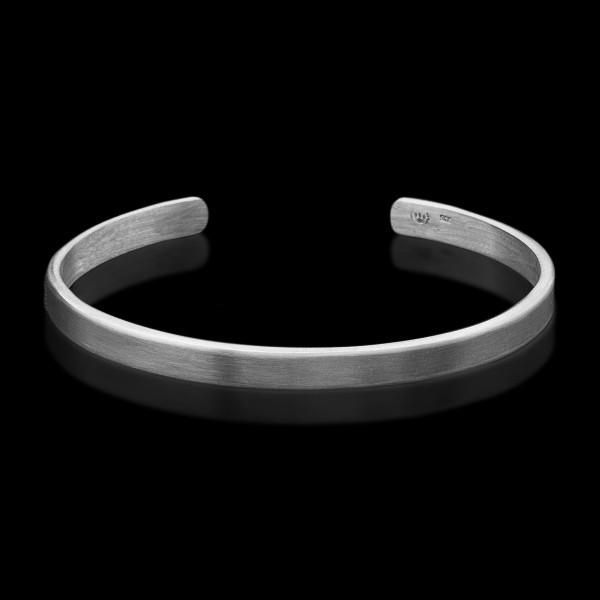 Silver 5 Cuff