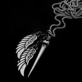 Wings & Dagger